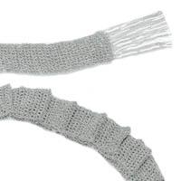 14k Italian Exclusive Scarf Necklaces