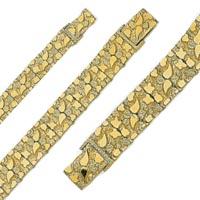 Classic Nugget Bracelets